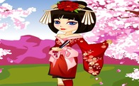 Japanese-princess-dress-up