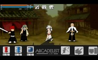 Bleach-rpg-leikur